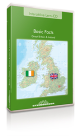 Basic Facts about Great Britain & Ireland
